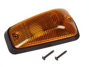 Fits 1988 2002 Chevy Pickup Truck Cab Light Lamp Lens