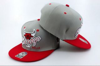 2012 Hot Sell NEW NWT Vintage Chicago Bulls Snapback Cap&Hat