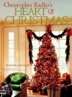 Christopher Radkos Heart of Christmas by Christopher Radko 2001