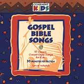Gospel Bible Songs by Cedarmont Kids CD, Mar 2000, Benson Records