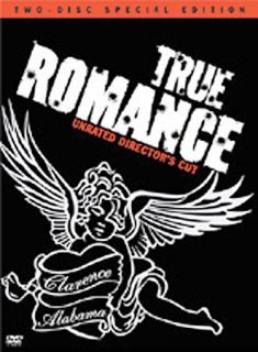True Romance DVD, 2002, 2 Disc Set, Two Disc Special Edition Unrated
