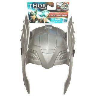 Marvel Avengers Thor The Mighty Avenger RolePlay Helmet