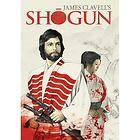 Shogun Complete Mini Series DVD, 2003, 5 Disc Set