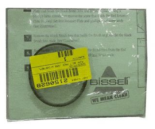 bissell proheat belt in Vacuum Parts & Accessories