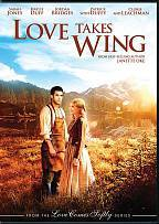 Love Takes Wing DVD, 2009