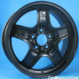 Cobalt HHR Malibu Pontiac G5 16 x 6.5 Factory OEM Stock Wheel Rim
