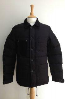 Junya Watanabe MAN x Comme Des Garcons Duvetica Winter Ski Jacket 2012