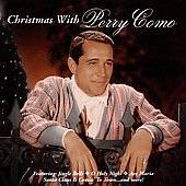Christmas with Perry Como BMG by Perry Como CD, Sep 2003, BMG Special