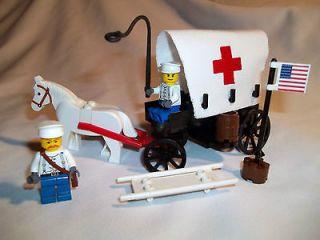 lego civil war in LEGO