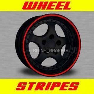 Stripes for 17 Wheels ALL Seat Leon Ibiza Cordoba Cupra