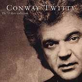 The 1 Hits Collection by Conway Twitty CD, Sep 2000, 2 Discs, MCA