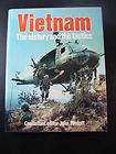VIETNAM THE DECISIVE BATTLES John Pimlott 1990