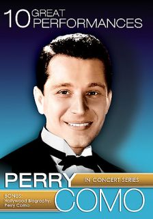 Perry Como   In Concert DVD, 2006