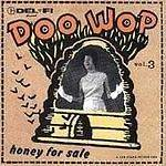 CENT CD Doo Wop Vol. 3 Honey For Sale Hep Cats+ on Del Fi SEALED