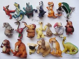 ice age toys in TV, Movie & Character Toys