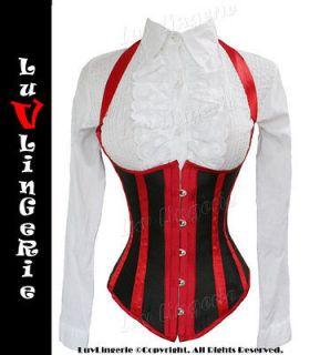 underbust corset in Corsets & Bustiers