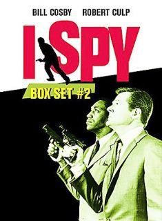 Spy   Box Set 2 DVD, 2002, 7 Disc Set