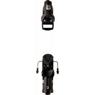 Rossignol Axial2 140 XXL Ski Bindings Dark Grey Brush Mens Sz 120mm