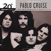 The Best of Pablo Cruise by Pablo Cruise CD, May 2001, A M USA