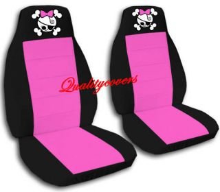 girly seat covers in Seat Covers