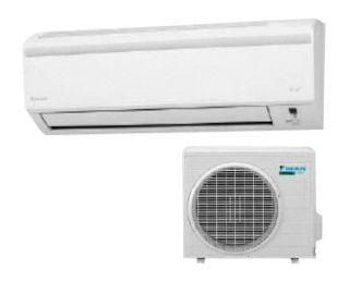Daikin CVP R410A Split System Air Conditioner
