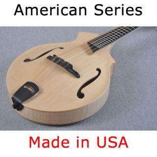 Breedlove American Series KF Mandolin   Made in USA