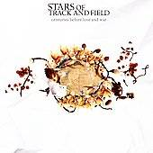 Centuries Before Love and War by Stars of Track and Field CD, Jun 2006