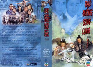 Dao Duong Song Long, Bo 6 Dvds, Phim Kiem Hiep 42 Tap
