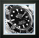 NEW* ROLEX SS MENS DEEPSEA #116660 SEADWELLER DEEP SEA