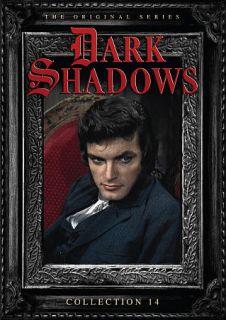 Dark Shadows   Collection 14 DVD, 2012, 4 Disc Set
