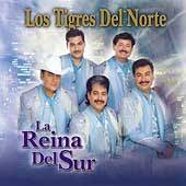 La Reina del Sur by Los Tigres del Norte CD, Dec 2002, Fonovisa