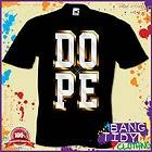 Drake YMCMB Wiz Khalifa Inspired Bling Diamond Dope Mens T Shirt