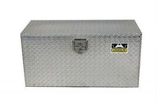 30 Underbody Underbelly Unique Aluminum Diamond Plate Tool Box