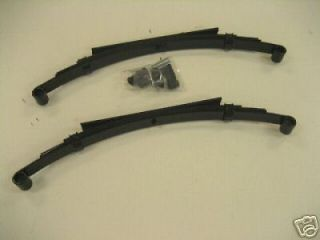 CLUB CAR DS GOLF CART REAR HEAVY DUTY LEAF SPRINGS SET