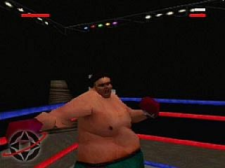 Ready 2 Rumble Boxing Nintendo 64, 1999