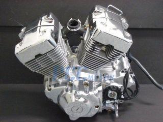 LIFAN 250CC V TWIN HONDA ENGINE MOTOR MINI CHOPPER BIKE MOTORCYCLE