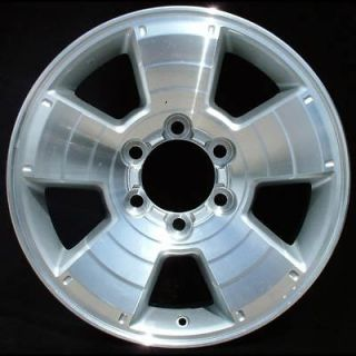 toyota tacoma wheels in Wheels