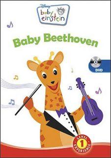 Disney Baby Einstein   Baby Beethoven DVD, 2012