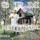 Time Is Money PA by South Park Mexican CD, Dec 2000, Dope House