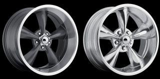 18 Torque Thrust Wheels Pontiac Ford Dodge Chevrolet