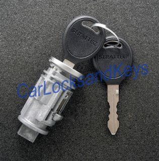 Dodge Jeep Plymouth Ignition Cylinder Key Switch Lock (Fits Dodge