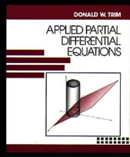 Differential Equations by Donald W. Trim 1990, Hardcover