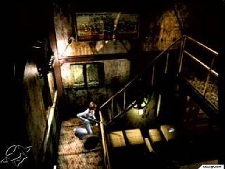 Resident Evil 3 Nemesis Sega Dreamcast, 2000