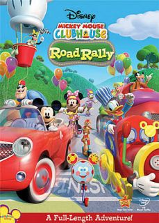 Mickey Mouse Clubhouse   Mickeys Treat (DVD, 2007) (DVD, 2007)