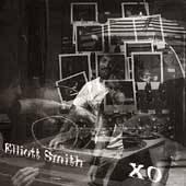XO by Elliott Smith CD, Aug 1998, Dreamworks SKG