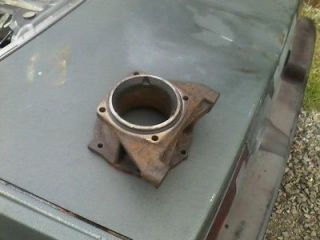 wheel drive adapter for chevy turbo 350 or 700R4 transfercase