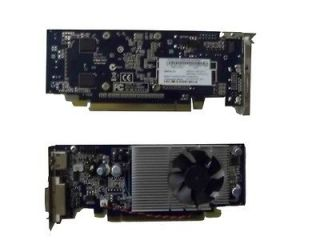Acer GeForce G100 256MB DDR2 DVI/HDMI PCI Express Low Profile VG.PCGT1