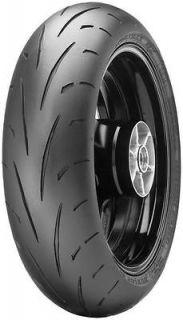 Dunlop Motorcycle Tire Rear Sportmax Q2 160/60ZR 17 BW Yamaha YZF600R