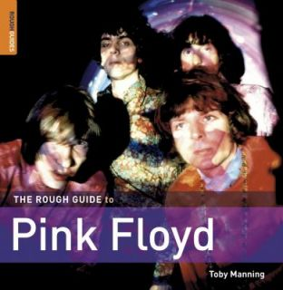 Pink Floyd No. 1 by Toby Manning and Rough Guides Staff 2006