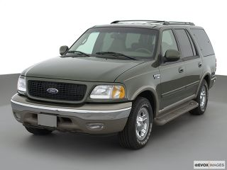 Ford Expedition 2001 Eddie Bauer